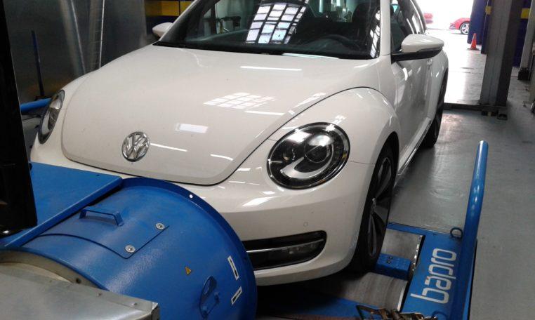 beetle 1.6 tdi volkswagen